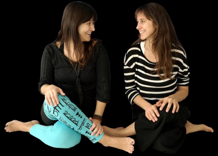 Seda Hantal & Özge Sakaoğlu ile 80 Saat Yin Yoga Uzmanlaşma Programı