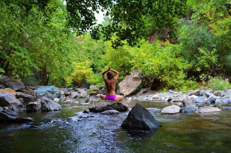 Göçek'te Pilates ve Yoga Tatili
