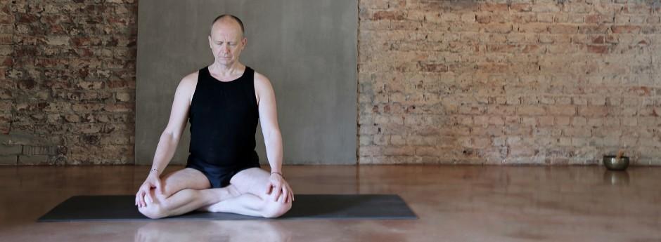 Godfrey Devereux ile Mindfulness