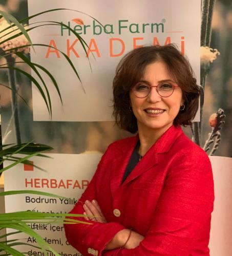 HerbaFarm Akademi Kış İçin Aromaterapi Atölyesi