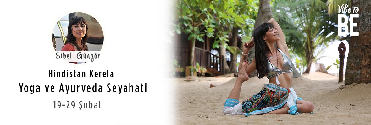 Hindistan Kerela Yoga ve Ayurveda Seyahati
