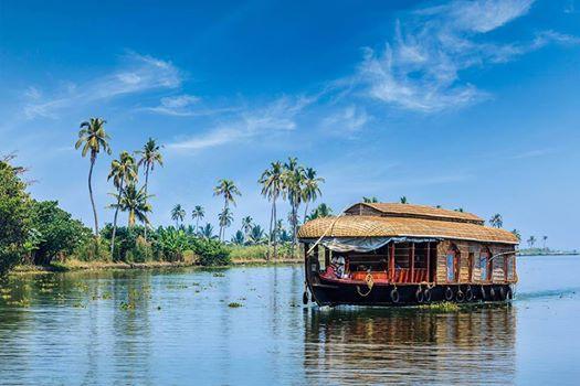 Kerala'da Yoga ve Kültür