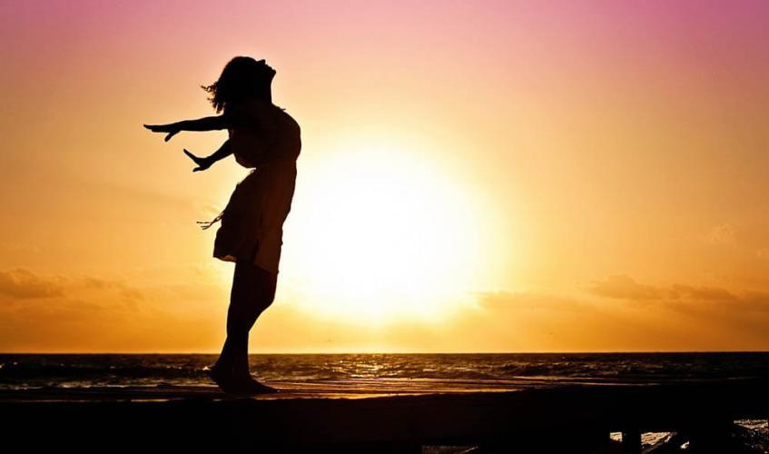 Işığın Nefesi ile Kendini Dönüştür