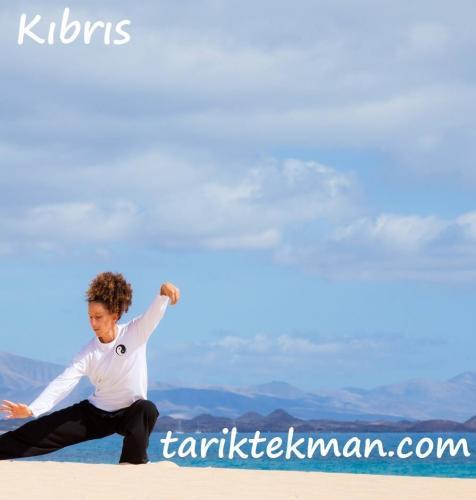 Haftalık Çigong ve Tai Chi Dersleri, Kıbrıs