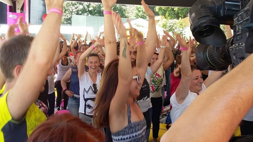 Kahkaha Yogası Uluslararası Sertifika Programı