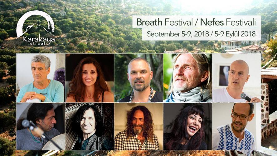 Karakaya Nefes Festivali / Karakaya Breath Festival