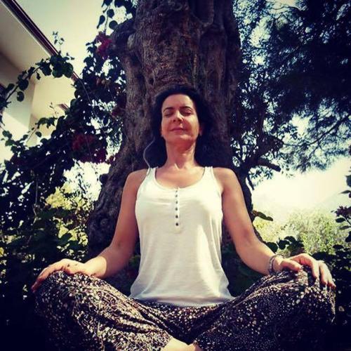 Dolunay Bağ Kesme Meditasyonu