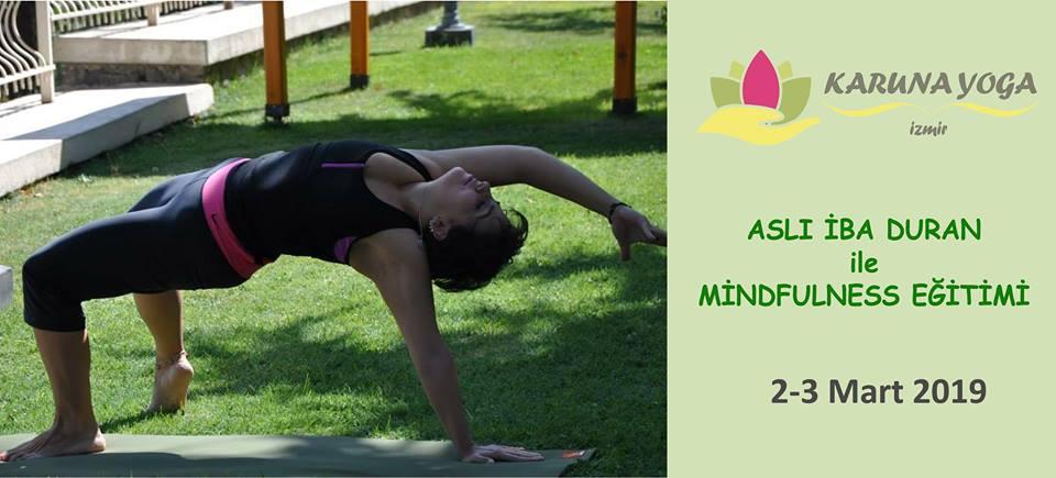 Mindfulness Programı