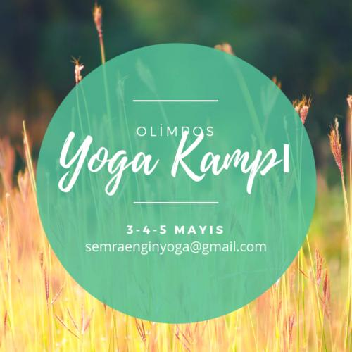 Olimpos Yoga Kampı