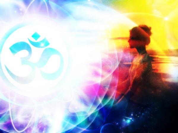 Om Ses Meditasyonu