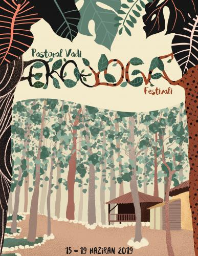 Pastoral Vadi 1.Eko-Yoga Festivali