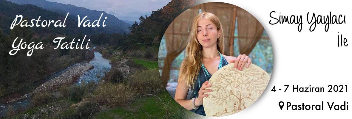 Pastoral Vadi Yoga Tatili