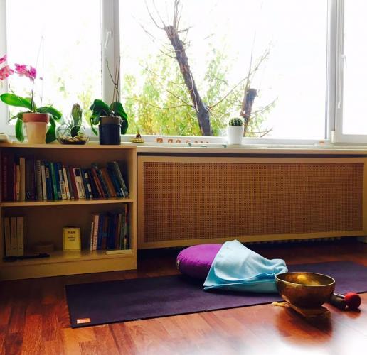 8 Haftalık Farkındalık -Mindfulness- Atölyesi, Kış Dönemi