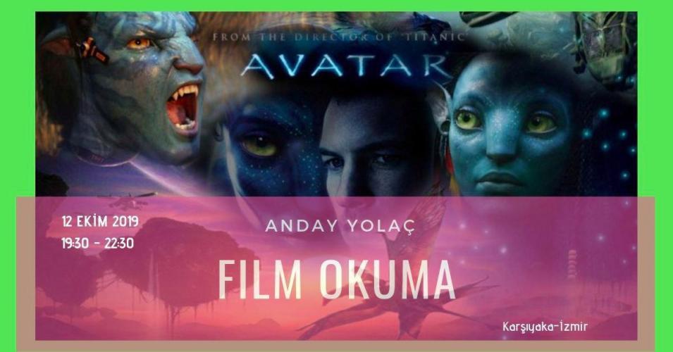 Film Okuma 'Avatar'