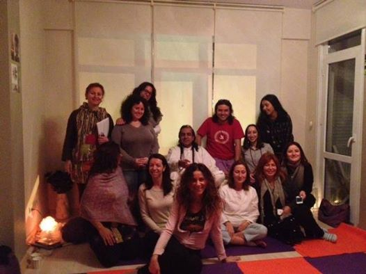 Dr. Omanad Baweja ile Yoga Seminerleri ve Atölyeleri