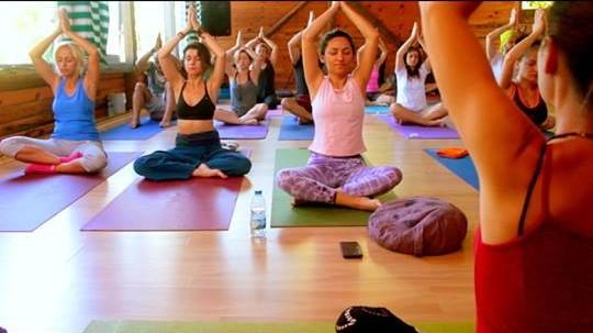 Simyacının Kadim Yoga Yolculuğu