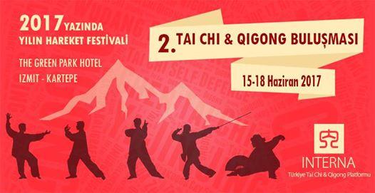 2. Tai Chi Ve Qigong Buluşması