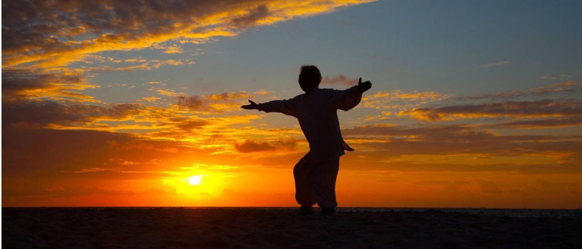 SensingBodyAcademy/ Tuğçe Top ile Tai Chi ve Chi Gong Dersleri 1