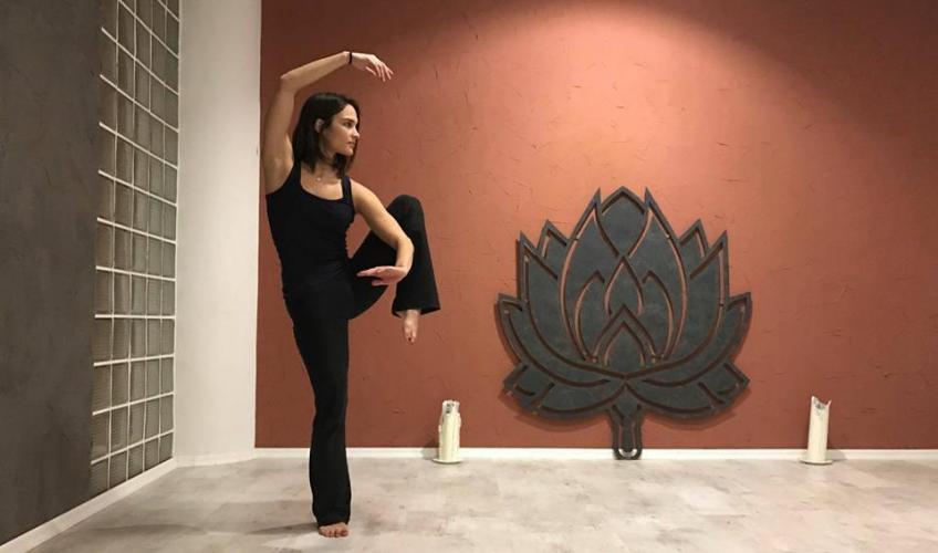 Tuğçe Top ile Tai Chi & Chi Gong Dersleri 2