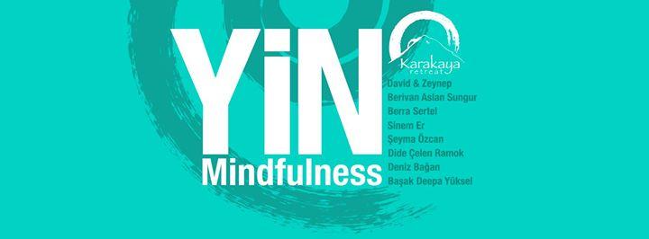 Yin Mindfulness
