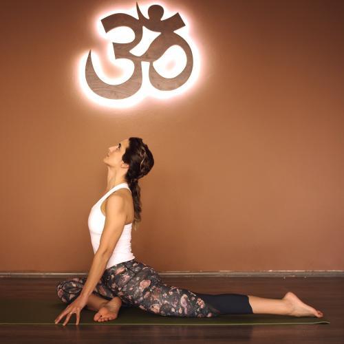 Yin Yoga Online ders
