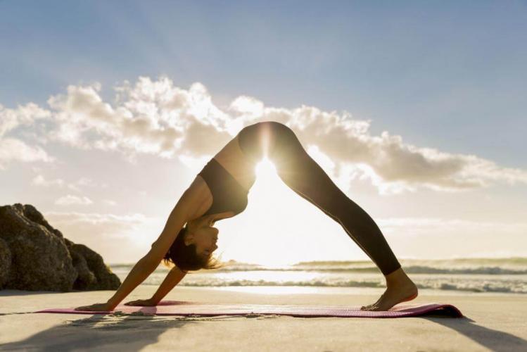 Yogayla Tanışma