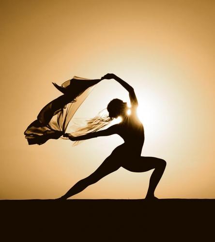 Yoga ve Çağdaş Dans Kampı