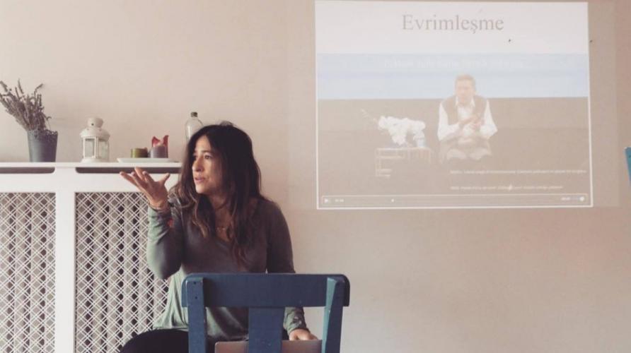 Zeynep Aksoy ile Yoga Felsefesi ve Aile Dizimi İnzivası