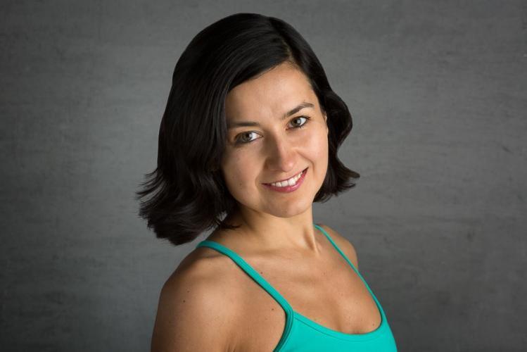 Zeynep Çelen Tekrar Cihangir Yoga'da! / Zeynep Çelen İs Back!