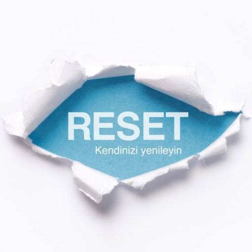 Zeynep Aksoy ile Reset Zeynep Aksoy