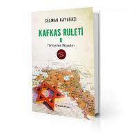 Kafkas Ruleti Seti (2 Kitap)
