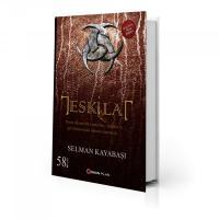 Teşkilat Serisi (3 Kitap) Teşkilat-Muhafız-Hanedan