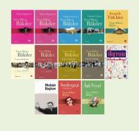 Yavuz Bülent Bakiler Külliyatı 13 Kitap Tüm Kitapları