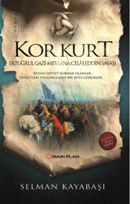 Kor Kurt ve Karatay (2 Kitap)