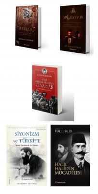 Yakın Tarih Seti (5 Kitap)