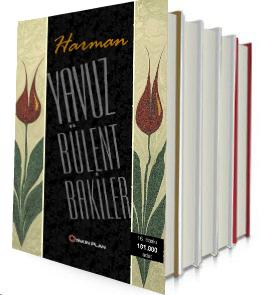 Yavuz Bülent Bakiler Külliyatı (10 Kitap)
