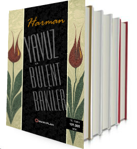 Yavuz Bülent Bakiler Seti 2 (4 kitap)