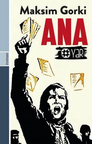 Ana | Maksim Gorki | Yar Yayınları