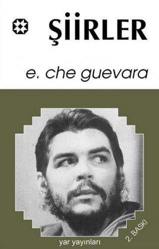 Che 9 - Şiirler | Ernesto Che Guevara | Yar Yayınları