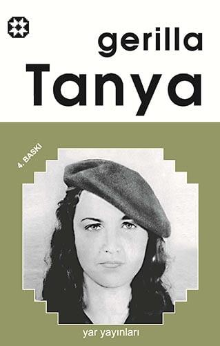 Gerilla Tanya | Nadiye R. Çobanoğlu | Yar Yayınları