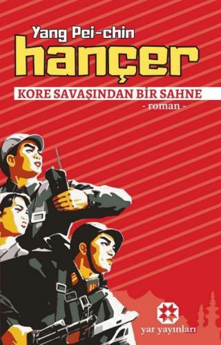 Hançer   Yang Pei-chin   Yar Yayınları