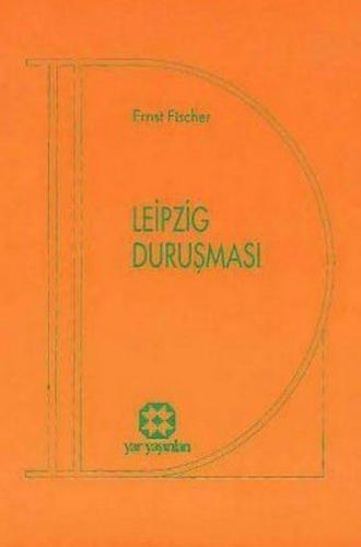 Leipzig Duruşması | Ernest Ficher | Yar Yayınları