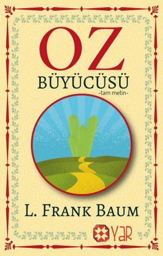 Oz Büyücüsü   L. Frank Baum   Yar Yayınları
