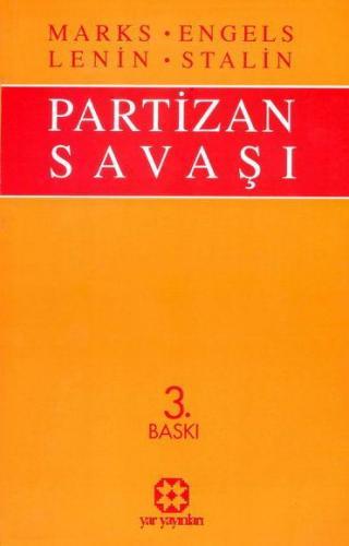 Partizan Savaşı | Friedrich Engels | Yar Yayınları