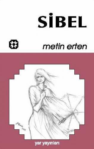 Sibel | Metin Erten | Yar Yayınları