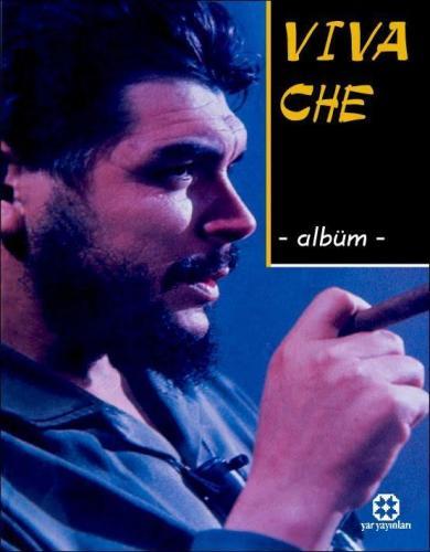 Viva Che (Albüm)   Mahir Ulaş Yeşil   Yar Yayınları