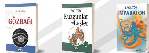 Erol Toy SET'i