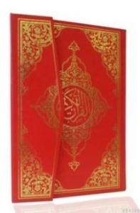 Kur'an-ı Kerim Cami Boy- 2729