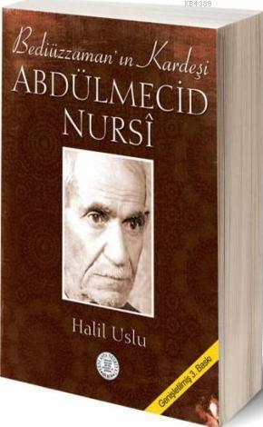Abdülmecid Nursi