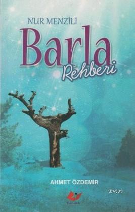 Barla Rehberi- 5958 %30 indirimli Ahmet Özdemir